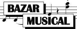 Bazar Musical Logo